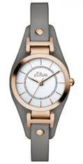 s.Oliver SO-2963-LQ dámske hodinky
