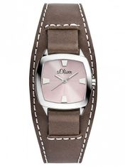 s.Oliver SO-2972LQ dámske hodinky