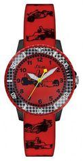 s.Oliver SO-2981-PQ detské hodinky