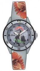 s.Oliver SO-2999-PQ detské hodinky