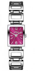 s.Oliver SO-3026MQ dámske hodinky