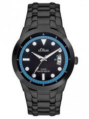 s.Oliver SO-3037-MQ dámske hodinky