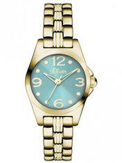 s.Oliver SO-3044-MQ dámske hodinky