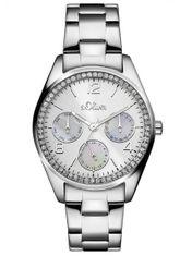 s.OLIVER SO-3063-MM dámske hodinky