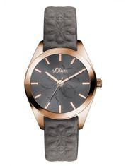 s.OLIVER SO-3079-LQ dámske hodinky