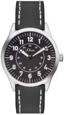 s.OLIVER SO-3111-PQ dámske hodinky