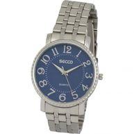 SECCO S A5506,3-218 pánske hodinky