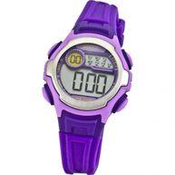 SECCO S DIB-003 digitálne hodinky 10 ATM