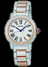 SEIKO SRZ448P1 QUARTZ dámske hodinky