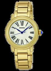 SEIKO SRZ450P1 QUARTZ dámske hodinky