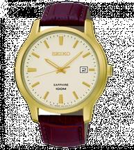 SEIKO SGEH44P1 QUARTZ pánske hodinky