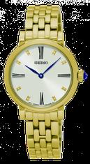 SEIKO SFQ814P1 QUARTZ dámske hodinky