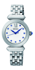 SEIKO SRZ399P1 QUARTZ dámske hodinky