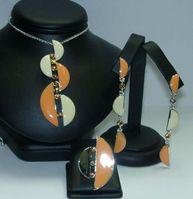 SET-náhrdelník,náušnice,prst. 510305H