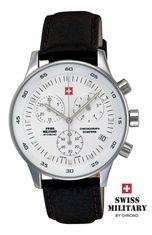 SWISS MILITARY 17700ST-2L SM30052.04 pánske hodinky