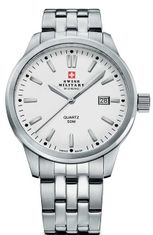Swiss Military SMP36009,02