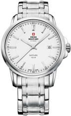 Swiss Military SM34039.02 Sapphire Crystal