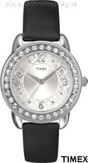 TIMEX T2N446 Crystal Collection