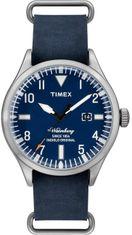 TIMEX TW2P64500 Waterbury Since 1854