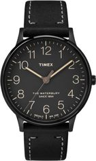 TIMEX TW2P95900 THE WATERBURY SINCE 1854