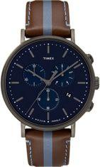 TIMEX TW2R37700 CHRONOGRAPH
