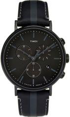 TIMEX TW2R37800 Chronograph pánske hodinky