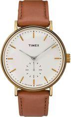 TIMEX TW2R37900 pánske hodinky FAIRFIELD