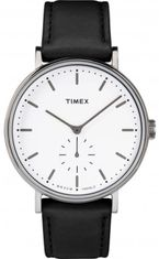 TIMEX TW2R38000 pánske hodinky FAIRFIELD