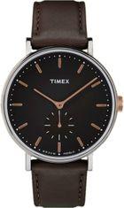 TIMEX TW2R38100 pánske hodinky FAIRFIELD