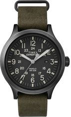 TIMEX TW4B06700 Expedition