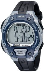 TIMEX TW5K86600 IRONMAN 50-LAP BLUTHOOTH