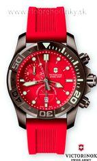 VICTORINOX Swiss Army Dive Master 500 Chrono 241422