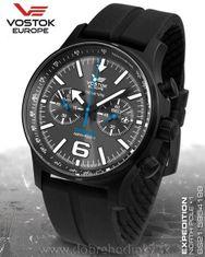Vostok Europe 6S21/5954198S Expedition North Pole-1 Chrono