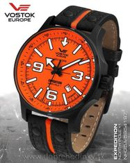 Vostok Europe NH35A/5954197 Expedition North Pole-1 Automatic