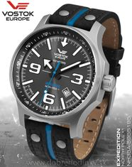 Vostok Europe NH35A/5955195 Expedition North Pole-1 Automatic
