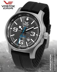 Vostok Europe NH35A/5955195S Expedition North Pole-1 Automatic