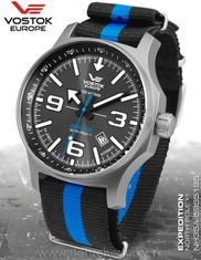 Vostok Europe NH35A/5955195T Expedition North Pole-1 Automatic