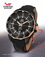 Vostok Europe NH35A/2253148 N-1 ROCKET automatic