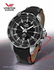 Vostok Europe NH35A/2255146 N-1 ROCKET automatic