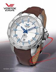 Vostok Europe NH35A/2255147 N-1 ROCKET automatic