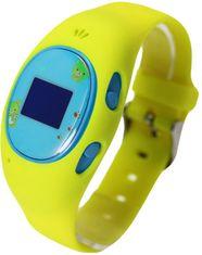 Watch-Me GPS 70008 detské SOS hodinky
