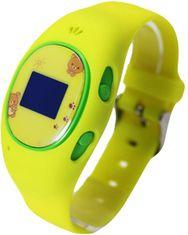 Watch-Me GPS 70003 detské SOS hodinky