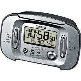 CASIO DQD 70B-8 Radiocontrolled SNOOZE
