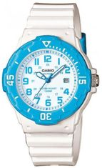 CASIO LRW 200H-2B dámske hodinky na potápanie