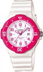 CASIO LRW 200H-4B dámske hodinky na potápanie