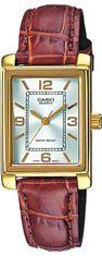 CASIO LTP 1234GL-7A dámske hodinky