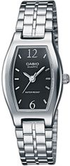 CASIO LTP 1281D-1A dámske hodinky