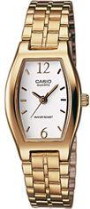 CASIO LTP 1281G-7A dámske hodinky