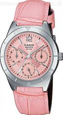 CASIO LTP 2069L-4A dámske hodinky