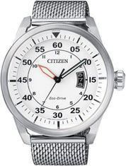 Citizen AW1360-55A ECO-DRIVE MESCH af83ef6e8d4